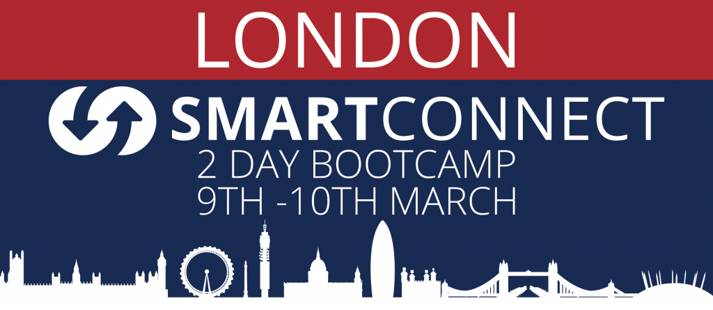 London SmartConnect Bootcamp