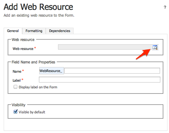 web-resource