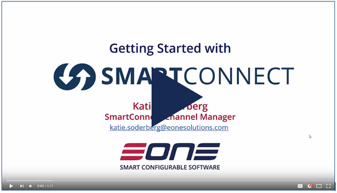 Getting Started with SmartConnect Video