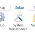 Run System Maintenance