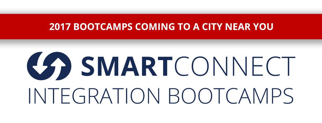 2017 SmartConnect Bootcamps