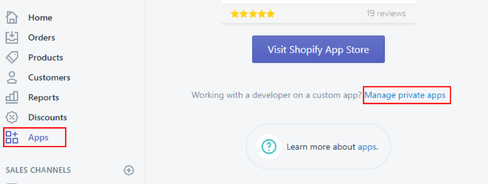 Tech Tuesday : Connecting to Shopify with SmartConnect