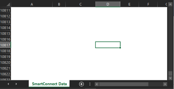 Tech Tuesday: Removing Blank Rows from an Excel Data Source | eOne