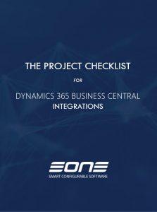 BC Data Integration Checklist