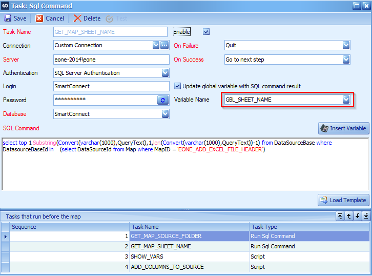 Tech Thursday: Source File Name from Excel Folder Data