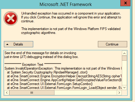 Tech Thursday: SmartConnect and Windows Platform FIPS