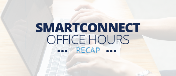 SmartConnect Office Hours
