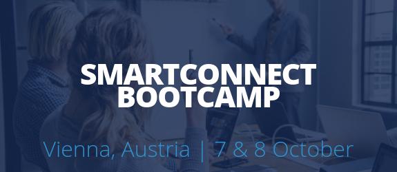 Vienna SmartConnect Bootcamp
