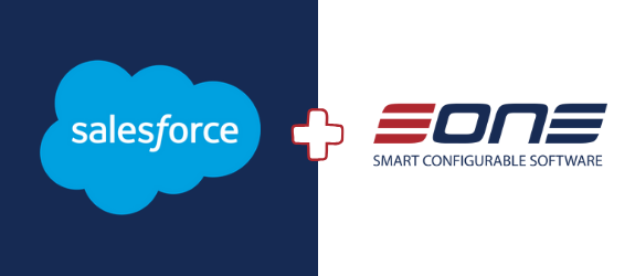 eOne and Salesforce