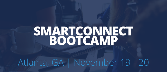 SmartConnect Bootcamp in Atlanta