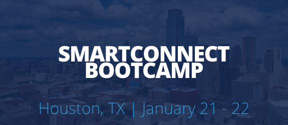 SmartConnect Bootcamp in Houston