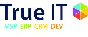 TrueIT logo