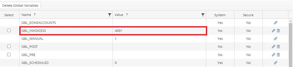 Defined Global with default value