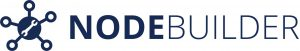 NodeBuilder - Full Blue Logo