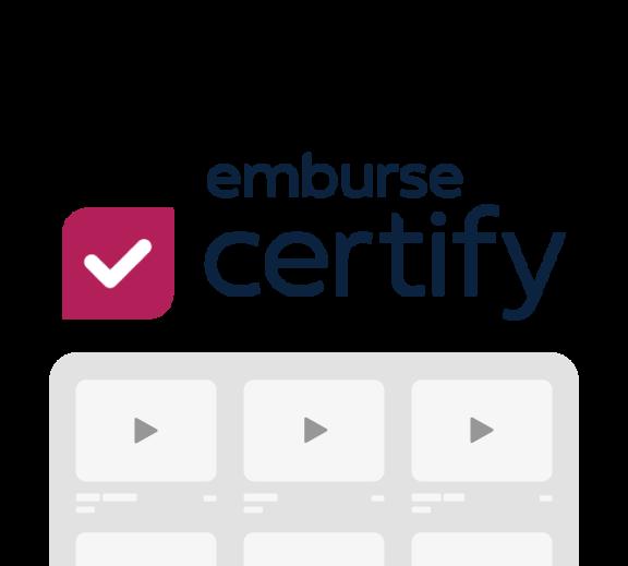 Emburse-Certify-Integrations