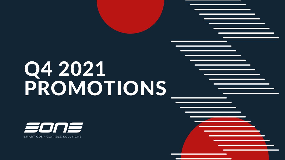 Q4 2021 Promotions