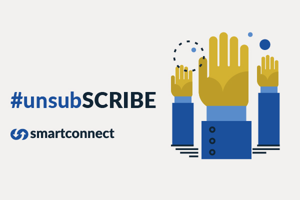 eOnePartner-UnSubscribe
